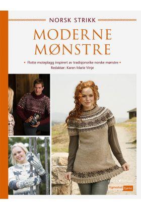 Moderne norsk strikk