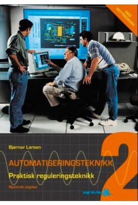 Automatiseringsteknikk 2