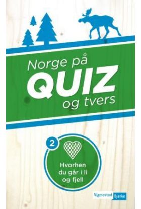 Norge på quiz og tvers 2