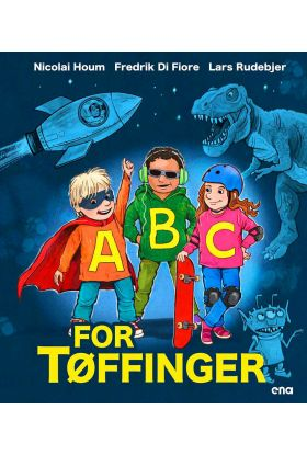 ABC for tøffinger