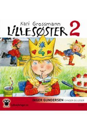Lillesøster 2