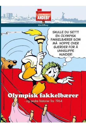 Olympisk fakkelbærer