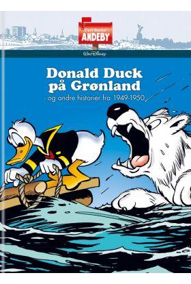 Donald Duck på Grønland