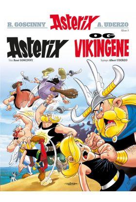 Asterix og vikingene
