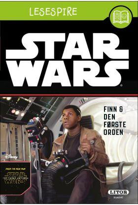 Finn & den første orden
