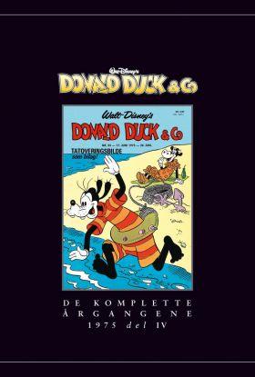 Walt Disney's Donald Duck & co