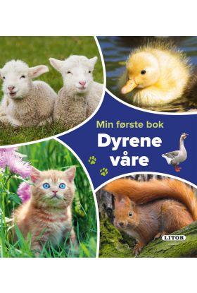 Dyrene våre