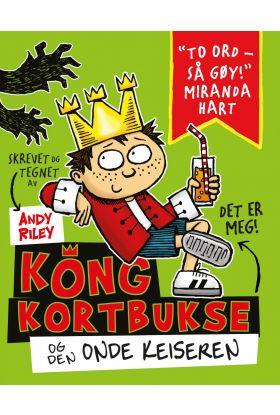 Kong Kortbukse og den onde keiseren