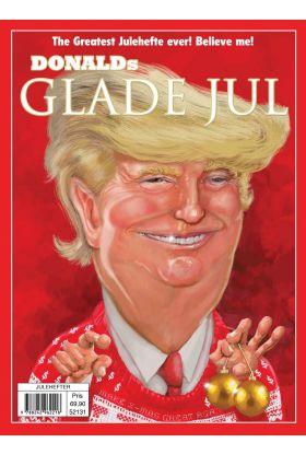 Donalds glade jul