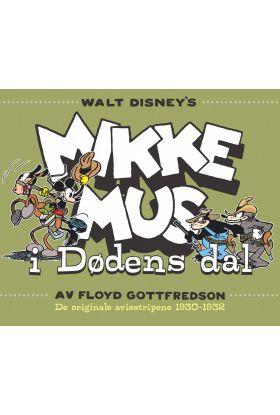 Walt Disney's Mikke Mus i Dødens dal