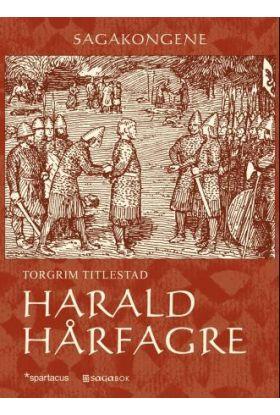 Harald Hårfagre