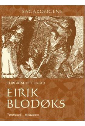 Eirik Blodøks