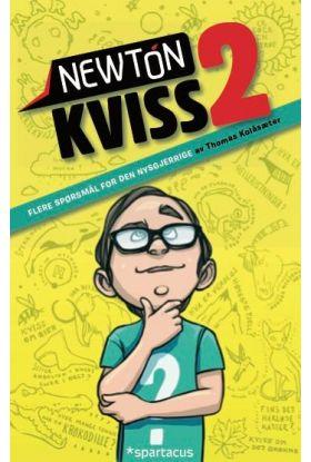 Newton-kviss 2