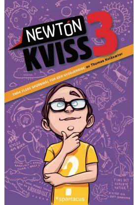 Newton-kviss 3