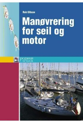 Manøvrering for seil og motor