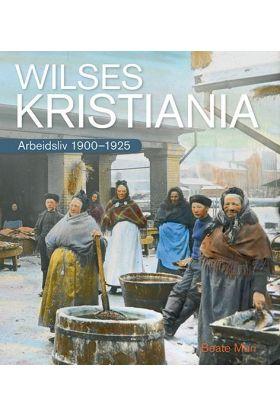 Wilses Kristiania