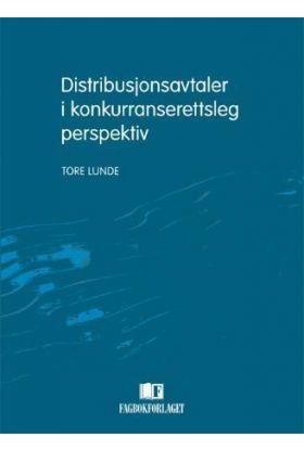 Distribusjonsavtaler i konkurranserettsleg perspektiv