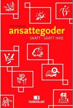 Ansattegoder