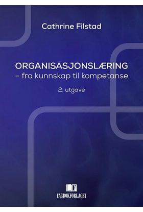 Organisasjonslæring