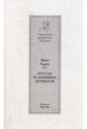 Nytt lys på antikkens litteratur