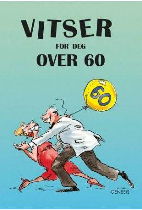 Vitser for deg over 60
