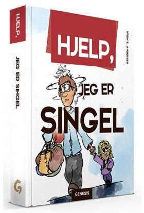 Hjelp, jeg er singel