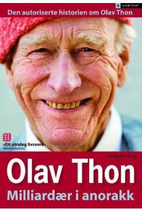 Olav Thon