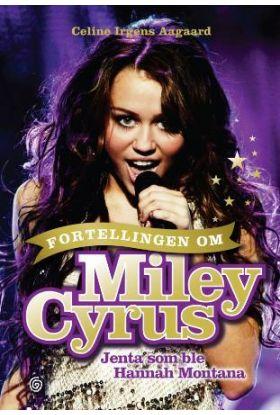 Fortellingen om Miley Cyrus