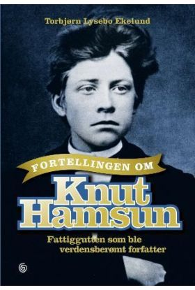 Fortellingen om Knut Hamsun