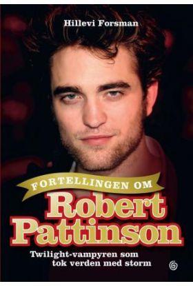 Fortellingen om Robert Pattinson