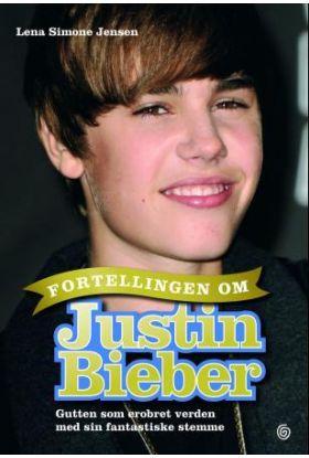 Fortellingen om Justin Bieber
