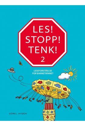 Les! Stopp! Tenk! 2
