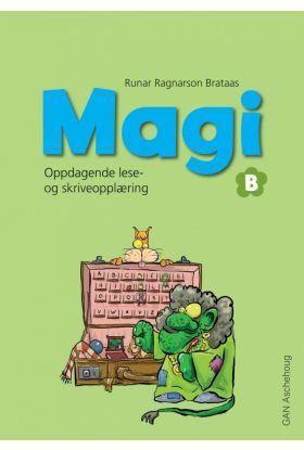 Magi B