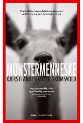 Monstermenneske