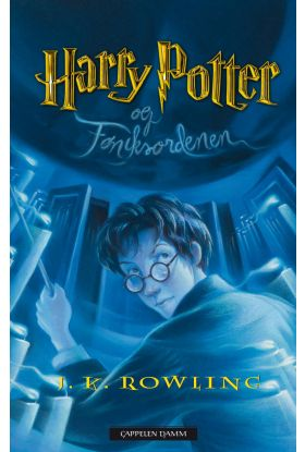 Harry Potter og Føniksordenen