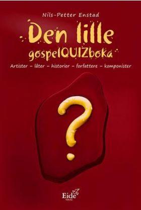 Den lille gospelquizboka