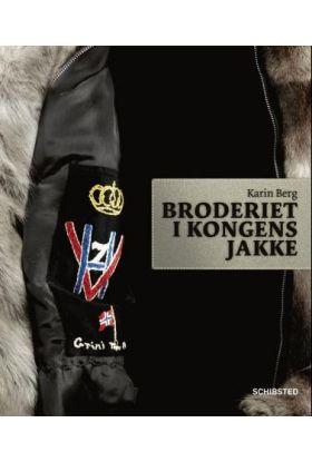 Broderiet i kongens jakke