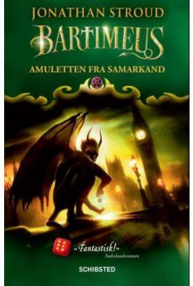 Amuletten fra Samarkand