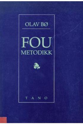 FoU-metodikk