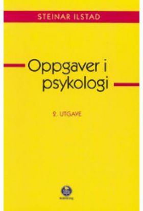 Oppgaver i psykologi