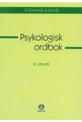 Psykologisk ordbok