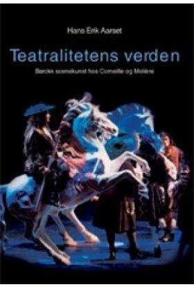 Teatralitetens verden