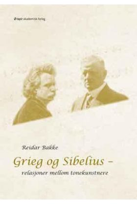 Grieg og Sibelius