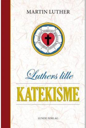 Luthers lille katekisme