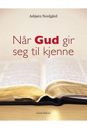 Når Gud gir seg til kjenne