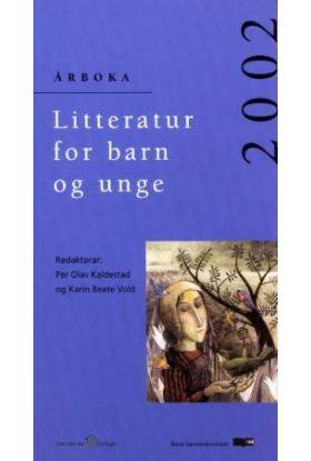 Litteratur for barn og unge 2002