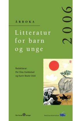 Litteratur for barn og unge 2006
