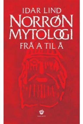 Norrøn mytologi