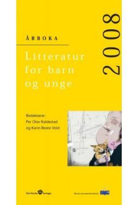 Litteratur for barn og unge 2008