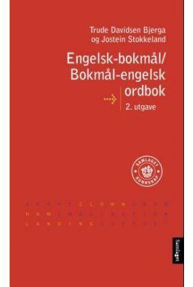 Engelsk-bokmål, bokmål-engelsk